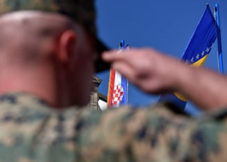 Croatia se teme de consecintele valului de imigranti: Ce a anuntat presedintele