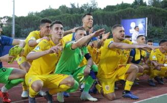 Croatii explica de ce au pierdut atat de clar meciul cu Romania de la EURO U21
