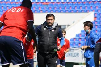 """Croitoru de la Botosani il asteapta pe Mourinho: """"Suntem in fata unui moment istoric"""""""