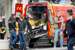 Cronologia celor mai grave atacuri armate si atentate teroriste comise in Franta, in ultimii opt ani