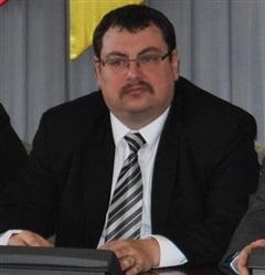 Csehi Arpad si-a dat demisia din Consiliul Judetean