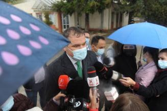 """Cseke Attila: """"A fost o propunere a INSP legată de carantinare zonală în Bucureşti şi Ilfov. Comitetul tehnico-ştiinţific din subordinea CNSU va discuta mâine"""""""