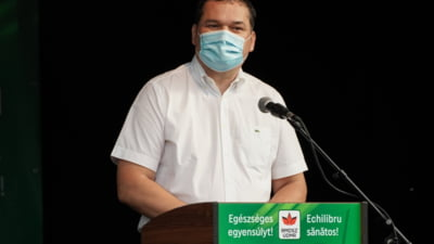 """Cseke Attila: """"UDMR nu va semna motiunea de cenzura impotriva Guvernului Orban"""""""