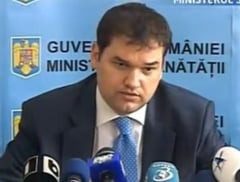 Cseke Attila, ministrul demisionar al Sanatatii, a inaugurat un spital
