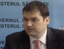 Cseke Attila cere ca Ministerul Sanatatii sa gestioneze fonduri structurale