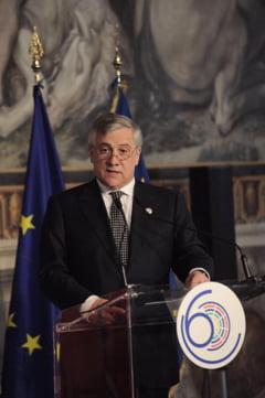 Cu Brexit la orizont, UE si-a inaugurat un muzeu despre istoria ei (Foto)