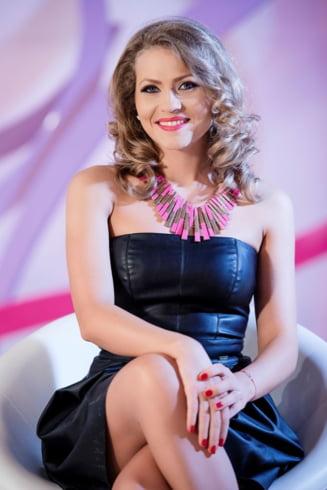 Cu Mirela Boureanu Vaida, despre Eurovision, cai, Favorit TV si trupele de fete Interviu