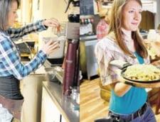 Cu arma la cina: Restaurantele americane deschid portile clientilor inarmati