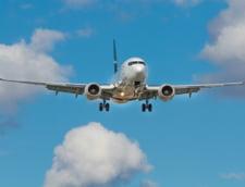 Cu cat a scazut traficul aerian pe aeroporturile din Bucuresti, in contextul pandemiei