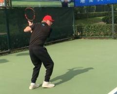 Cu cat au fost vandute la licitatie trofeele si obiectele personale ale lui Boris Becker