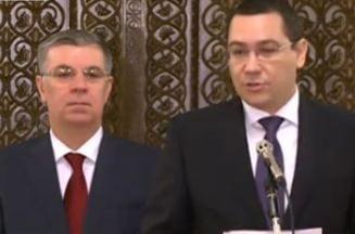 Cu ce idei s-a dus Ponta la Iohannis: Imunitatea parlamentara si votul in diaspora