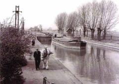 Cu ce ne mai surprinde Sibiul??? Portul si canalul amenajat de habsburgi la inceputul secolului al XVIII-lea.
