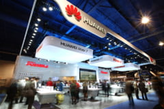 Cu ce produse vor sa ne uimeasca in 2015 chinezii de la Huawei
