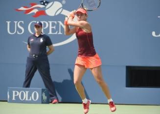 Cu ce ramane Simona Halep dupa US Open: Cinci performante de senzatie ale sportivei noastre