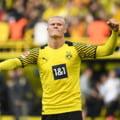 Cu ce s-a ales un fan care a intrat pe teren după norvegianul Haaland FOTO