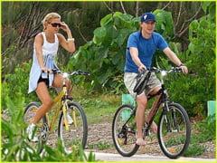 Cu ce te ajuta mersul pe bicicleta