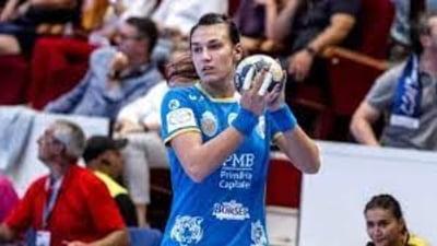 Cu cine ar fi jucat CSM Bucuresti in semifinalele Ligii Campionilor la handbal feminin