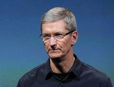 Cu cine ar putea sa bata palma Apple intr-un domeniu nou pentru companie