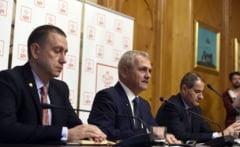 Cu cine merge PSD la parlamentare: Cateva nume noi, pesedisti cu state vechi si penali. Ponta primeste derogare