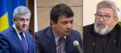 Cu doctoratele plagiate la control: Iordache a scapat, Vulpescu a pierdut titlul, Netejoru e ajutat de Academia de Politie