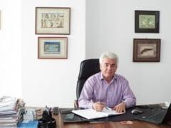 """Cu populatie cat un sector din Bucuresti, judetul Alba - un """"magnet"""" pentru investitorii straini. Interviu cu presedintele Camerei de Comert, Industrie si Agricultura Alba, Corneliu Orzea"""