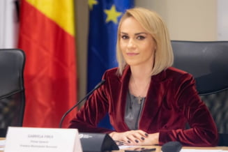 Cu primar din Opozitie, Clujul e pe val, iar Capitala in faliment. Justificarile si acuzatiile Gabrielei Firea