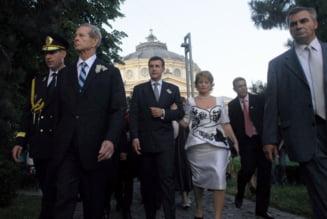 Cu regele Mihai in stare grava, Casa Regala prezinta linia de succesiune la tron