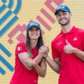 Cu un ochi râde cu unul plânge! De ce suspină un medaliat român de la Tokyo 2020