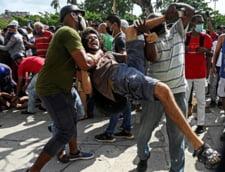 """Cuba a restrictionat accesul populatiei la platformele de socializare. Autoritatile neaga orice """"explozie sociala"""" dupa manifestatii"""