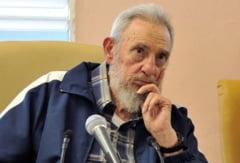 Cuba s-a impacat cu SUA dupa decenii: Castro le cere americanilor milioane de dolari