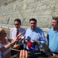 Cuc a semnat cu turcii pentru Centura Bucuresti: 10 milioane de euro pe kilometru