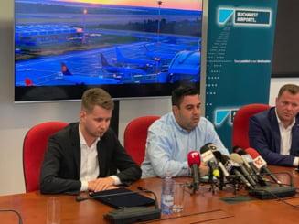 Cuc anunta concedieri la companiile din Transporturi: Nu mai tinem un stufaris de oameni care nu fac nimic