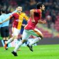 Culio, meci mare pentru Galatasaray! Stancu a dat o pasa de gol