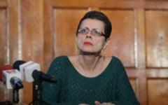 Culise. De ce a renuntat Adina Florea la sefia Sectiei Speciale. Lia Savonea si PSD au abandonat-o. Ce urmeaza