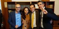Culisele demisiei lui Andi Manciu din Guvern. Legatura cu Congresul PNL