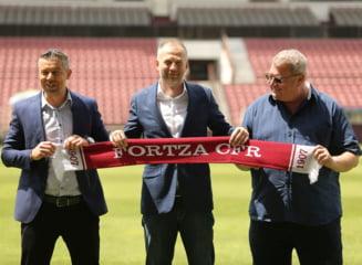 Culisele scandalului de la CFR Cluj: Cine vrea sa-l dea afara pe Edi Iordanescu