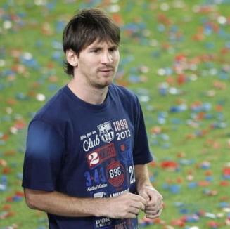 Culisele unui transfer nebun: Messi la PSG?