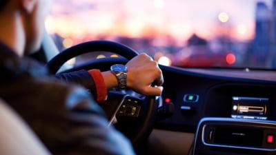 Culmea tupeului: Un barbat din Suceava s-a dus la Politie sa ceara dovada pentru un accident, desi el nu avea permis