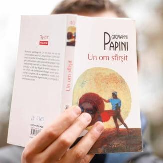 Cultura, mai interesanta decat culturismul: Metoda inedita de promovare a cititului - Interviu
