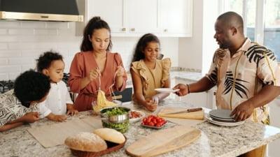 Cum îți formezi un stil alimentar adaptat nevoilor tale