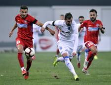 """Cum a """"reusit"""" Gigi Becali sa ii puna vestiarul """"in cap"""" lui Mihai Teja inca de la prezentarea oficiala ca antrenor la FCSB"""