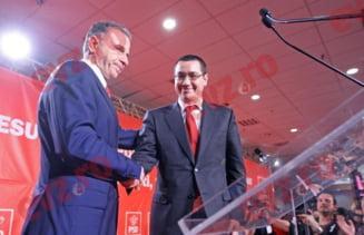 Cum a EVOLUAT PSD de la Geoana la Ponta