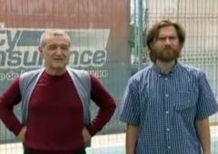 Cum a ajuns Alexandru Tudor mana dreapta a lui Becali la FCSB