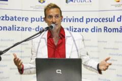 Cum a ajuns Dan Voiculescu in motivarea condamnarii lui Radu Mazare