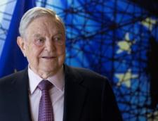 Cum a ajuns George Soros cel mai detestat personaj public din Europa si SUA, deopotriva. Teoria conspiratiei devine globala