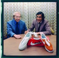 "Cum a ajuns Ilie Nastase sa fie primul sportiv ""semnat"" de Nike: ""M-am simtit jefuit"""