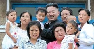 Cum a ajuns Kim Jong Un sa-i ia fata lui Barack Obama