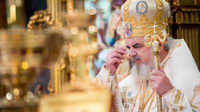 """Cum a ajuns Patriarhul Daniel să fie poreclit """"Marele Alb"""" chiar de oamenii bisericii. """"Blasfemia lor este la fel de gravă precum corupția lor economică și penală"""""""