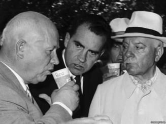 Cum a ajuns Pepsi sa aiba cea mai ciudata relatie cu comunistii din Rusia