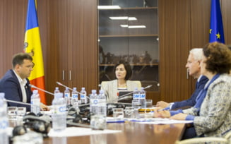 Cum a ajuns Romania Gica contra in dosarul R. Moldova si ce a desteptat-o din somnul cel de moarte Interviu